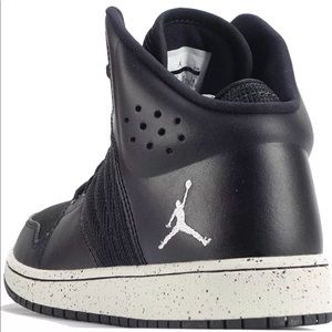 sneakers for cheap 07bcf 73de4 Nike Shoes - Nike Jordan 1 Flight 4 Premium Men Basketball Shoe